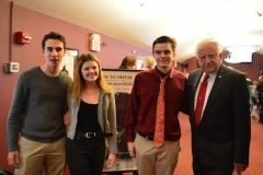 Mulcahy Scholarship