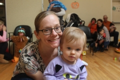 Parents and Toddler Group