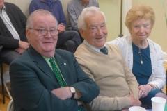 Young at Heart Senior Group
